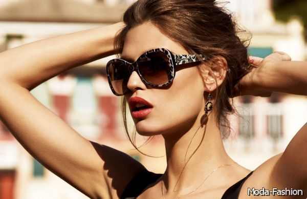 Different Sunglasses In regard to Out of the ordinary En face. Sunglasses Blog