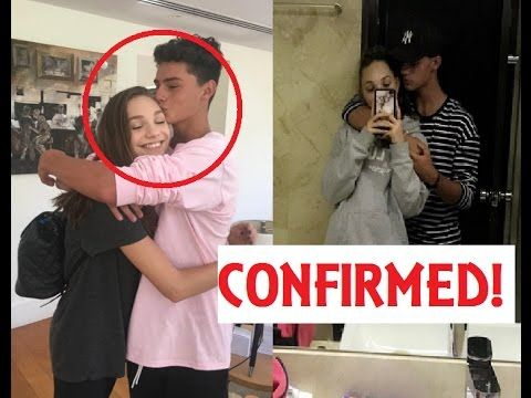 MADDIE ZIEGLER IS DATING JACK! *CONFIRMED*