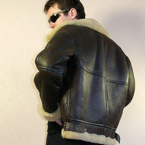 Легендарная куртка Аляска N-3b от Alpha Industries, или здравствуй городская Ростовская (и не только) зима