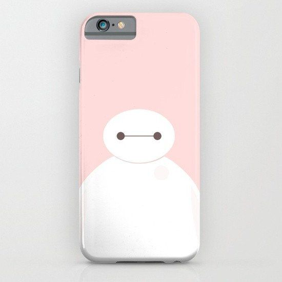 Baymax iphone case, smartphone - Balicase