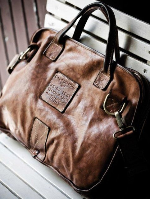 awesome bag #mensfashion. www.facebook.com/dioneaweb  https://twitter.com/dioneapalermo Buenos Aires, Argentina.