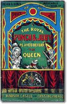 The Royal Punch and Judy