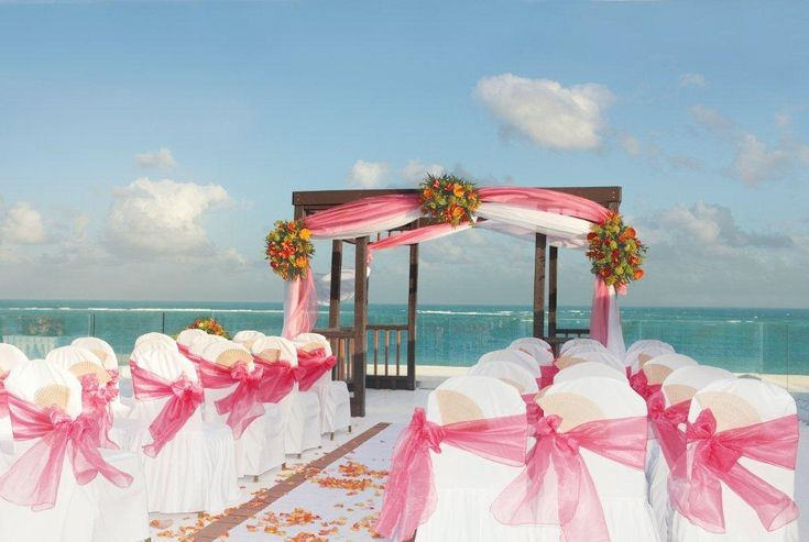 The Best Destination Wedding Locations In The Caribbean: Beach Wedding Packages Caribbean
