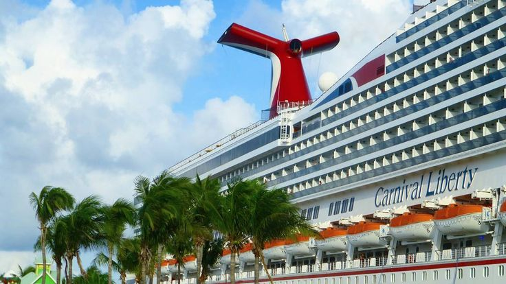 Have you sailed on Carnival Liberty?  #cruisingdave #cruise #cruising #carnivalcruise #cruiseship #bahamas #caribbean #travel #vacation #ship #cruiseships #ocean #sea #clouds #beach #tropical #island #summer #cruisegram #carnivalecstasy #charleston #freeport #carnivalliberty #carnivalcruiseship #carnivalcruiseships #cruiselife