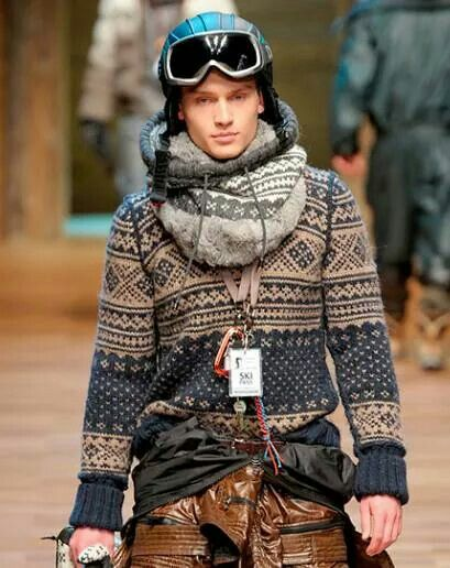 Atum fashion