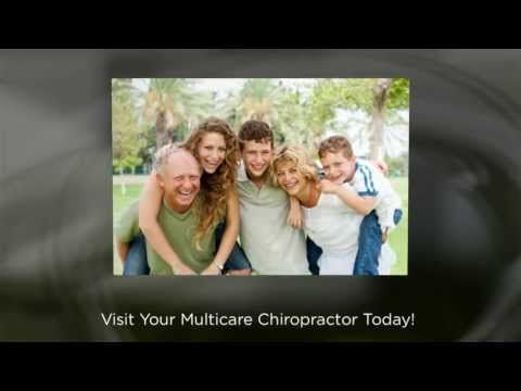 Nutrition Tips From MultiCare Chiropractic: 7 Foods For A Healthy Spine Visit us on http://www.chiropractorcastlehill.com/