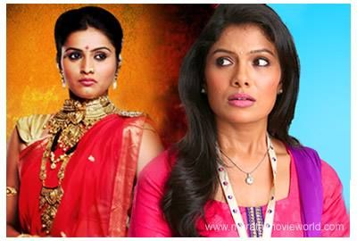 Are female TV serial characters feeling insecure? read continue @ http://bit.ly/ZTsNLk   Jai Malhar, Ka Re Durawa, Surabhi Hande, Suruchu Adarkar, Marathi Serial