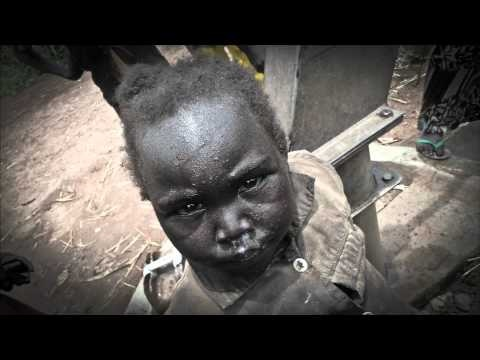 Sam Childers (South Darfur 2010)
