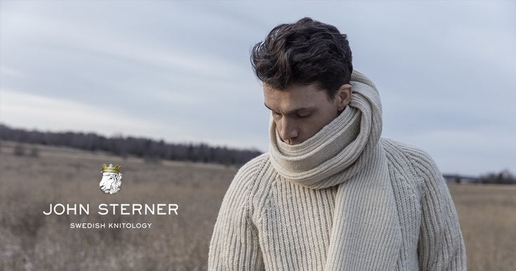 John Sterner is born now, our path is set, we believe that it is possible to combine sustainability, slow fashion and humanity with high end design. You are welcome to follow us.