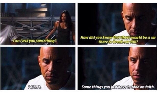 Dom & Letty - Fast 5