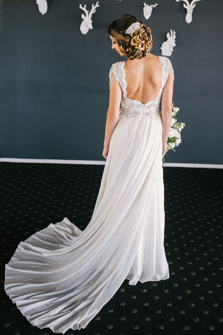 The Indianna Gown