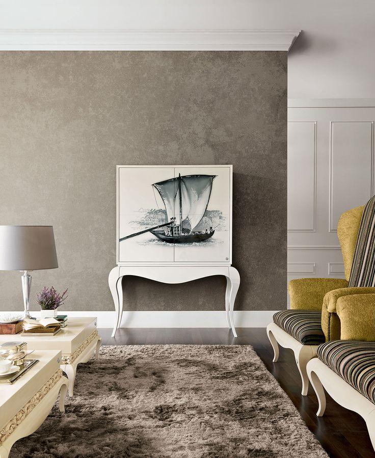 Luxus counter bar graffiti  Jetclass | Real Furniture Luxury Interior Design