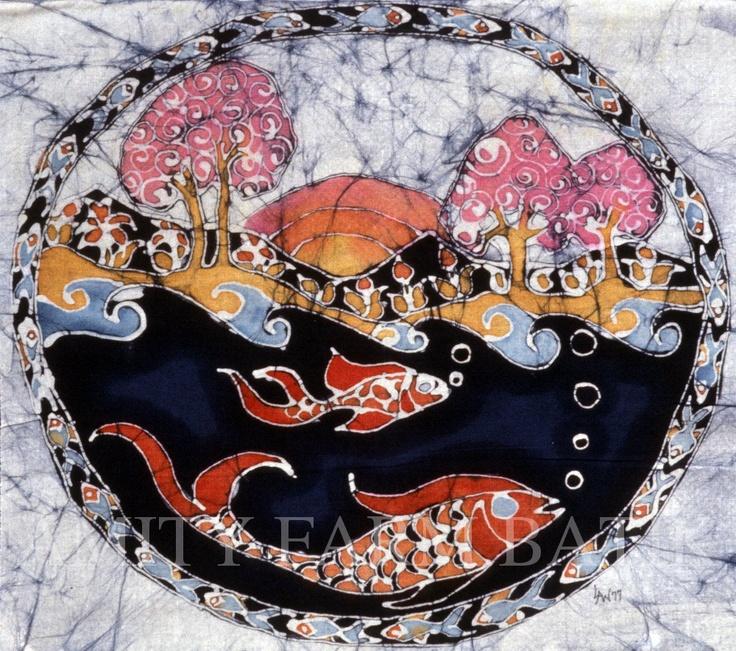17 Best Images About Batik Designs On Pinterest