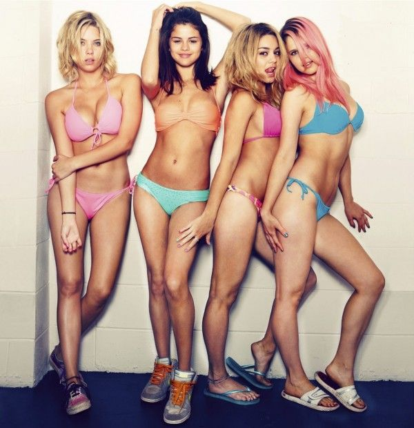 Opening Ceremony Is Launching A Clothing Line Inspired By 'Spring Breakers'