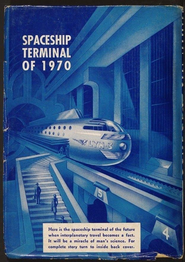 space terminal