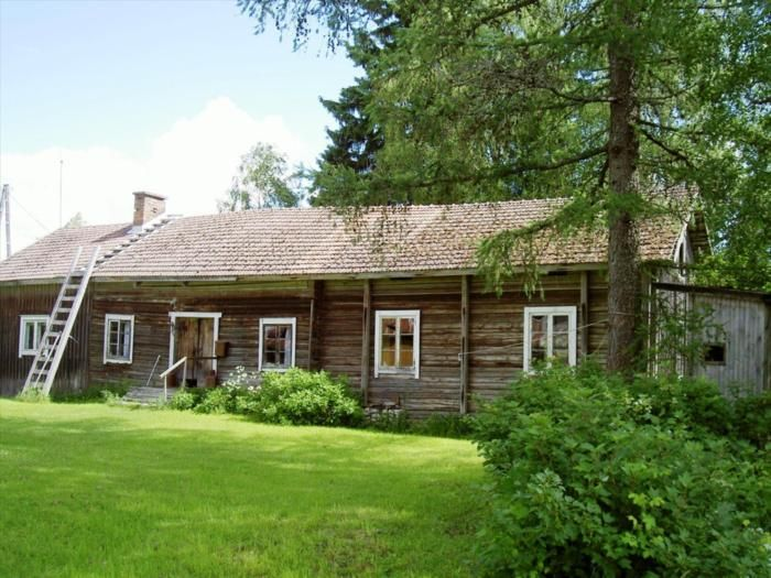 Mökki tai huvila 2 h,K,pirtti - Kojonperä, Loimaa | Jokakoti.fi