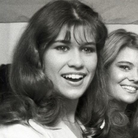 """Nancy McKeon is best known for playing tomboy Jo Polniaczek (alongside Lisa Whelchel) on the '80s TV series """"The Facts of Life."""""""