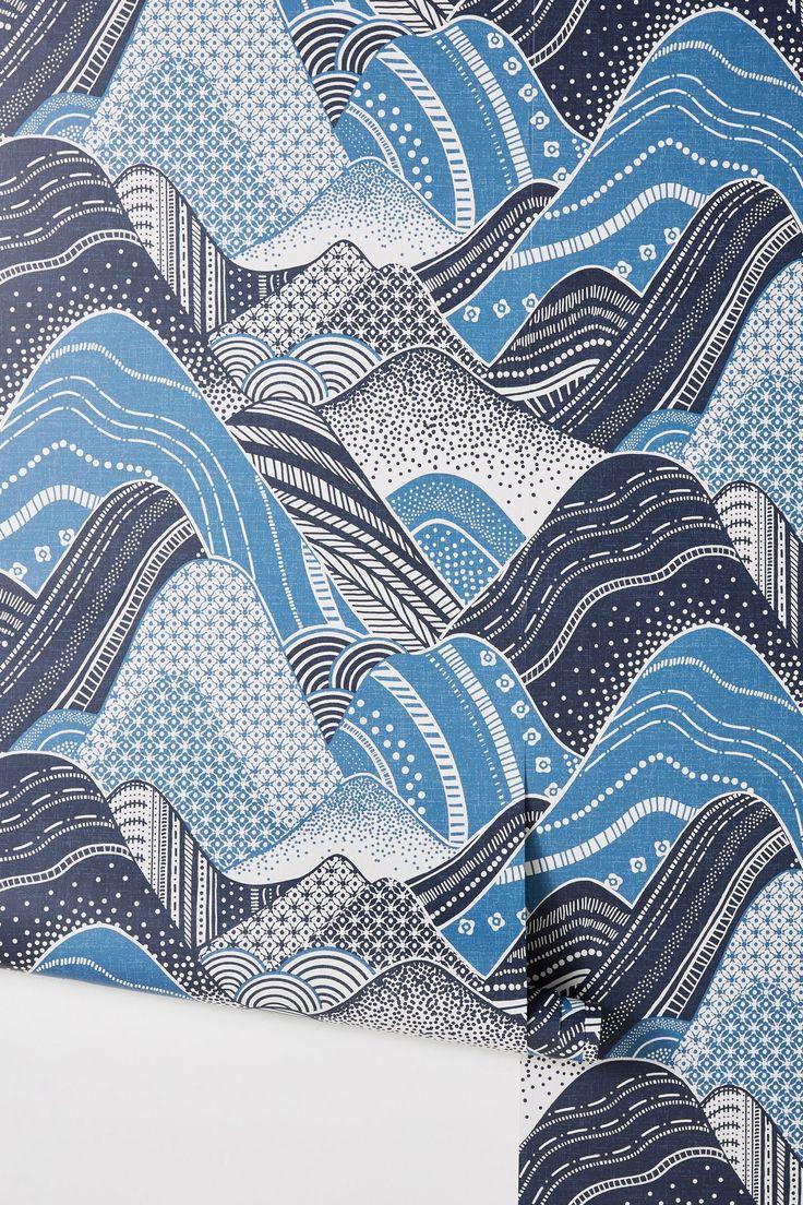 Meru Mountain Wallpaper Mountain wallpaper