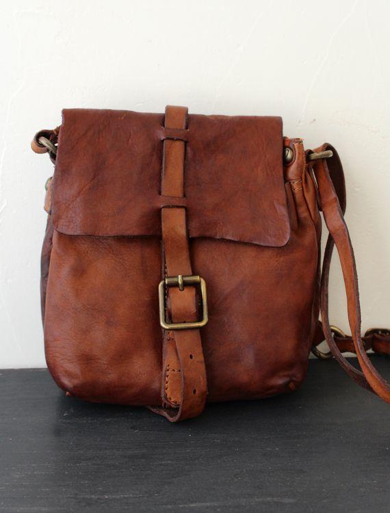 CAMPOMAGGI Shoulder bag &Porch Lisette Select