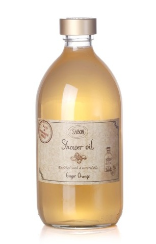 Sabon The Best Shower Oil Ever