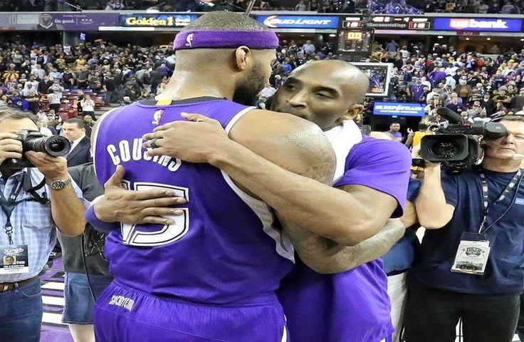 NBA Trade Rumors 2016: Lakers To Trade Pick For DeMarcus Cousins And Paul George - http://www.hofmag.com/nba-trade-rumors-2016-lakers-trade-pick-demarcus-cousins-paul-george/154161