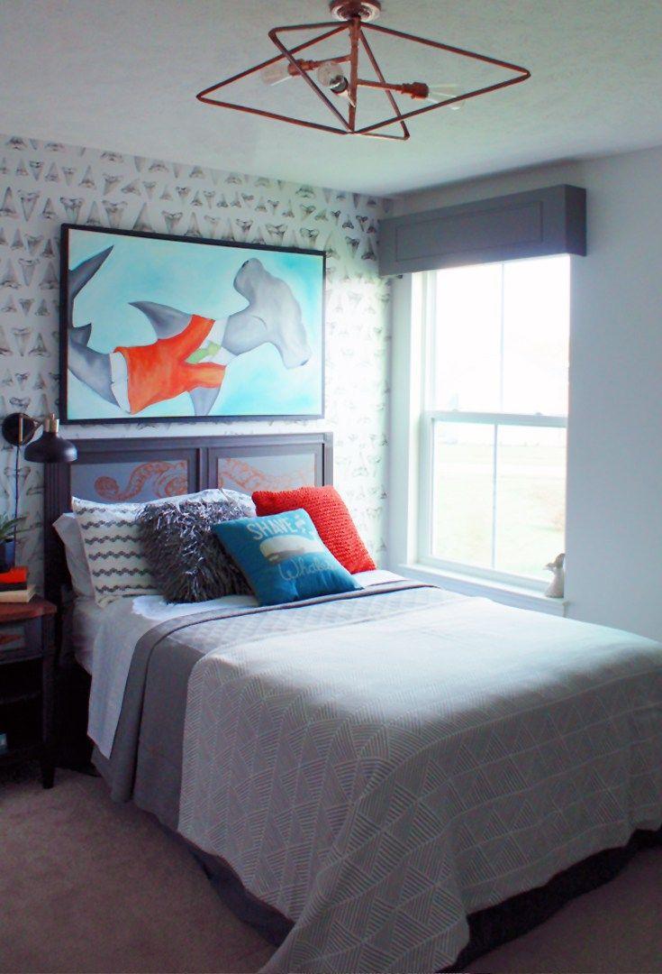 DIY Teen Bedroom Makeover 322 best Kid