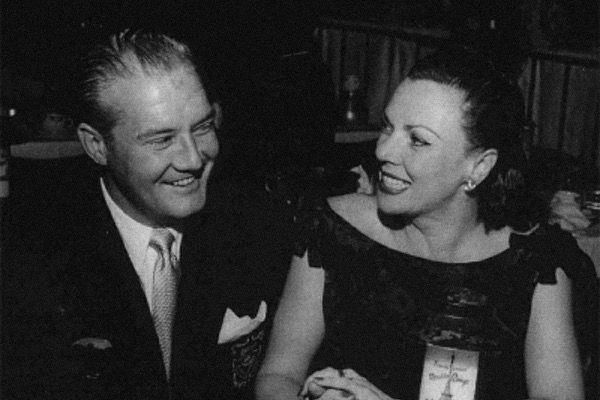 Reeves with his fiancee Leonore Lemmon
