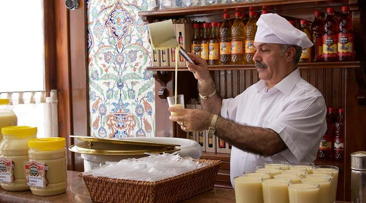 5 Turkish Drinks You Should Try