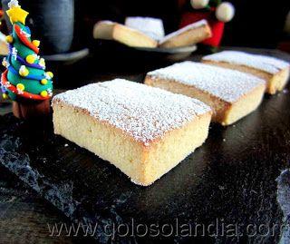 mantedacas fácil receta casera, paso a paso.  http://www.golosolandia.com/2013/12/mantecadas.html