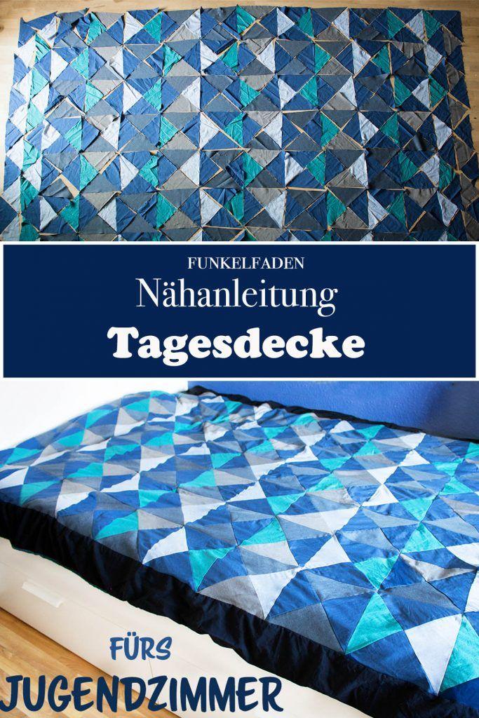 kostenlose n hanleitungen freebook n hen n hen tagesdecke und patchworkdecke n hen. Black Bedroom Furniture Sets. Home Design Ideas