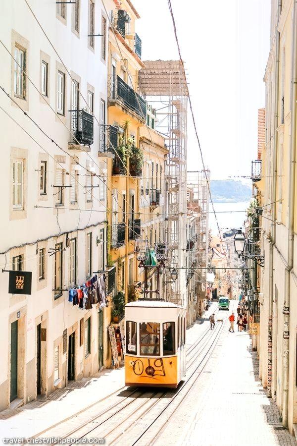 Lovely Profile Dreierlei liebelei: Stunden in Lisbon principal krome