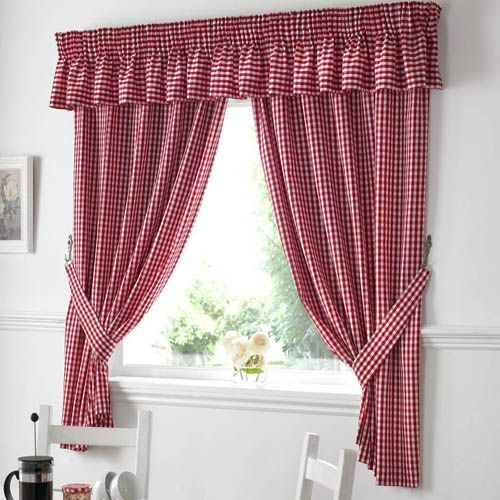 Kitchen Curtains At Big Lots: Best 25+ Red Kitchen Curtains Ideas On Pinterest