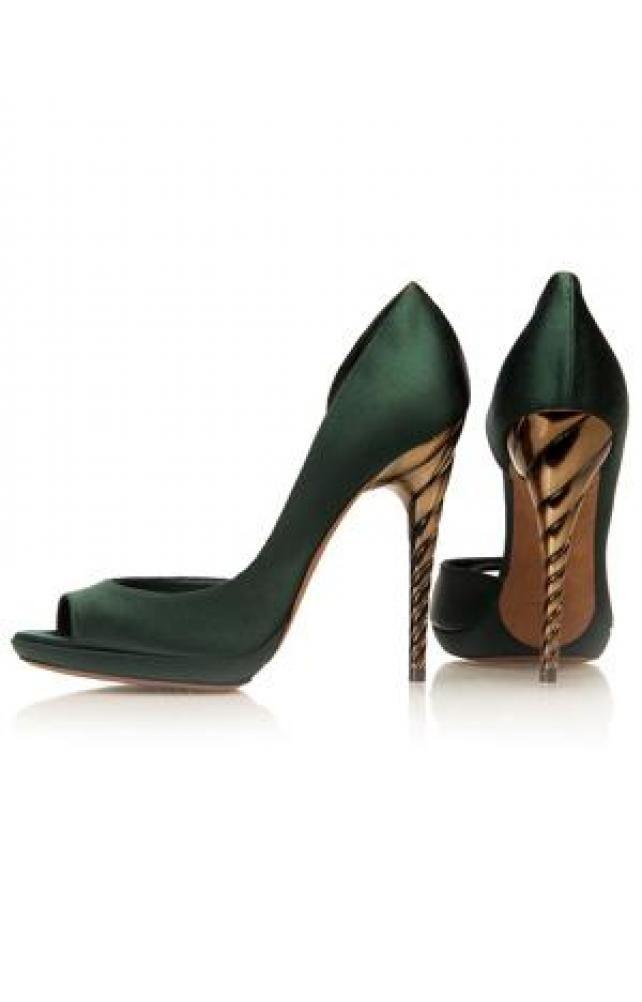 Nina RicciNina Shoes, Fashion Shoes, Shoes Fashion, Dresses Shoes, Shoes Collection, Nina Ricci Shoes, Shoes Art, Girls Shoes, Shoes Closets