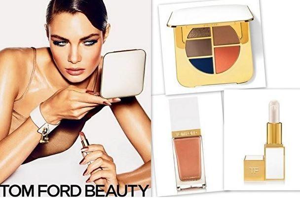 Tom Ford 2014 Makyaj Koleksiyonu # güzellik # moda
