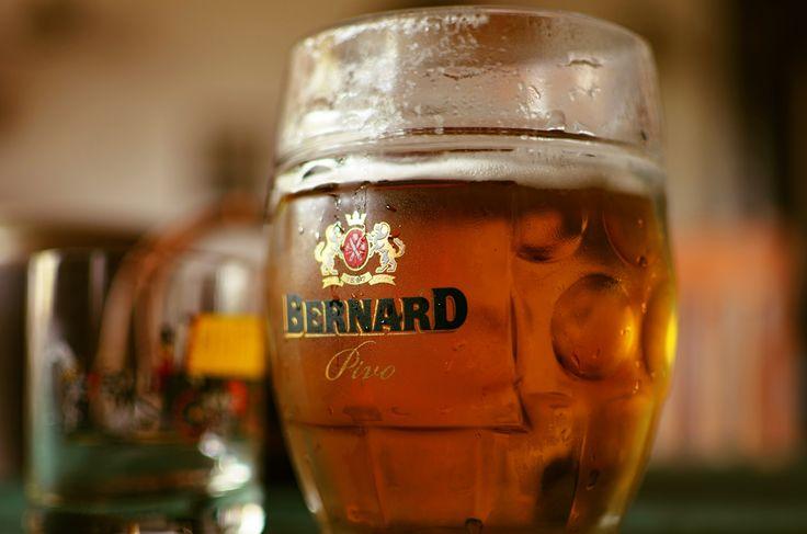 beer by Miloslav Chum on 500px