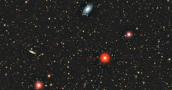 The casual enthusiast can explore the same Sky Viewer data that scientists use to unlock the secrets of the stars — and even pitch in to help.