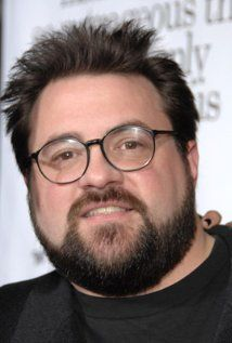 Nai'xyy Kevin Smith - Film Director (Mallrats).