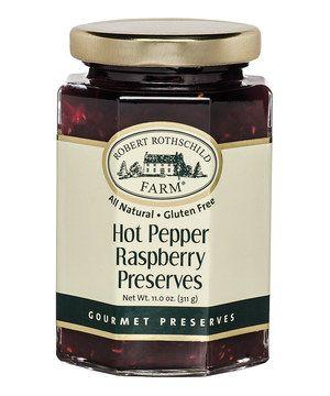 Holiday ham, Raspberry preserves and Raspberries on Pinterest