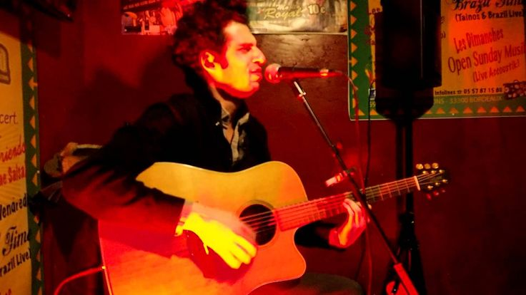 Mon Voisin by Barthab a Open Sunday Music Casa Latina (Bordeaux 18-01-2015) Mon Voisin by Barthab a Open Sunday Music Casa Latina #Bordeaux http://youtu.be/JR6EGPkI2qI #bar #ambiance #mojito #tapas #concert #livemusique #latino