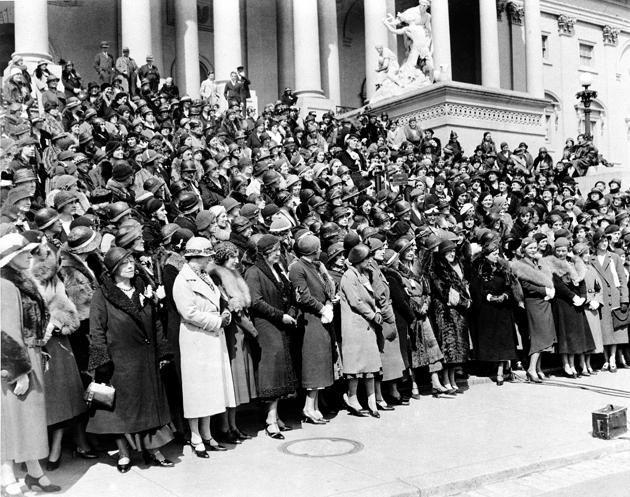 80 años de la derogación de la Ley Seca