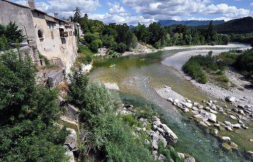 France, Drôme