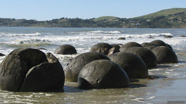 10 formaciones rocosas de una belleza insuperable - BBC Mundo                                                                                                                                                                                 Más