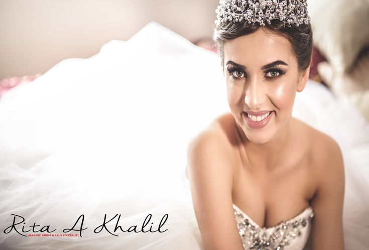 Rita A Khalil Makeup Artist & Skin Specialist rita.a.khalil@gmail.com 0425 729 799 Melbourne based but will travel for makeup work