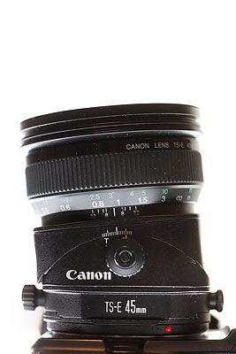 Canon Tilt Shift lens ,yummmmmm i whant one