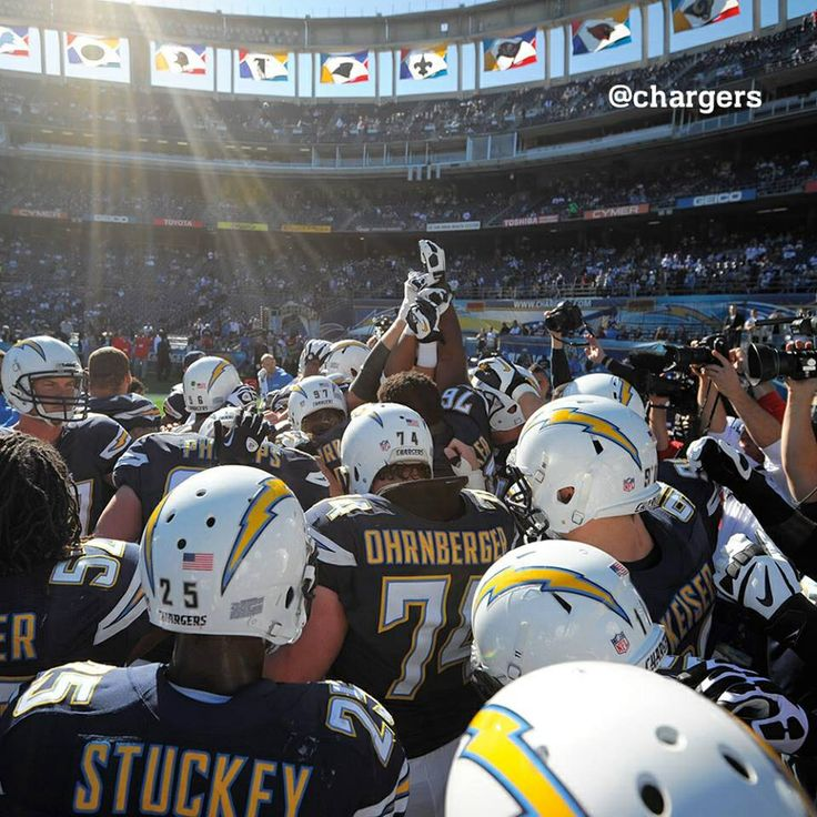 San Diego Chargers Football Field: 17 Best Images About San Diego Chargers On Pinterest