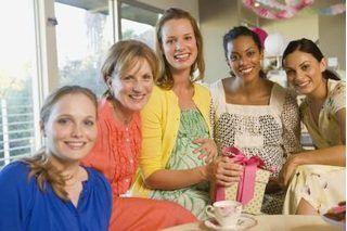 Choosing to have a baby shower in a restaurant is beneficial when you have a small group of guests or would benefit from not having to choose the food, drinks, theme and decorations. Special events held in restaurants are often more expensive but will save you time and energy of planning the shower, as well as having to set up and clean up...