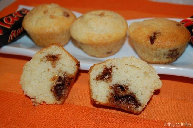 Muffins al mars