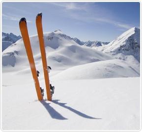Disfruta con Radisson esta Temporada de Ski.