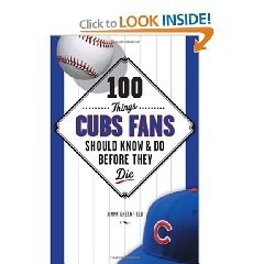 This is a fantastic book--highly recommend!Book April, Triumph Book, Worth Reading, 100 Things Fans, Book Worth, Baseball, 100 Thingsfan, Sports, Die 100