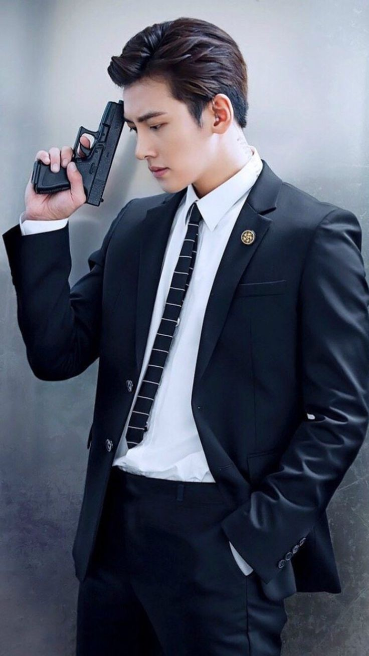 The K2 Kim Jeha ❤❤ 지 창 욱  Ji Chang Wook ♡♡ that handsome and sexy look ..